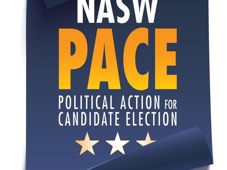 NASW-PACE congratulates Senators-Elect Rev. Raphael Warnock and Jon Ossoff