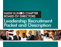 Join the NASW-Illinois Chapter Board of Directors