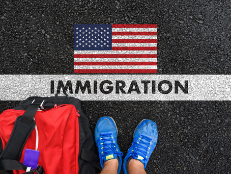 NASW supports U.S. Citizenship Act of 2021