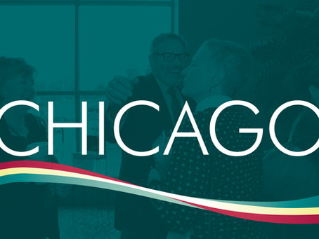 May 2021 - Chicago District Update