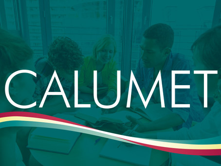 November 2020 - Calumet District Update