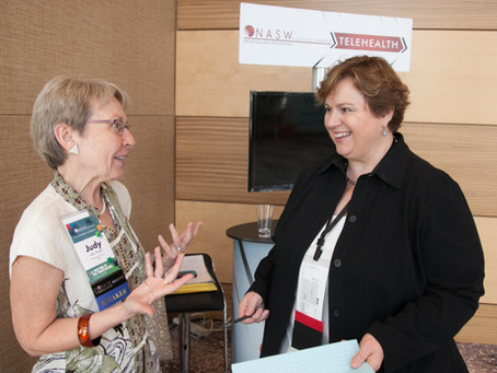 ANNOUNCING: Digital Exhibitor Sponsorship for 2021 Multistate NASW Conference