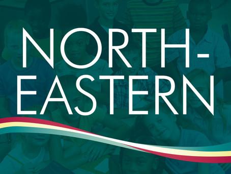 August 2020 - Northeastern District Update
