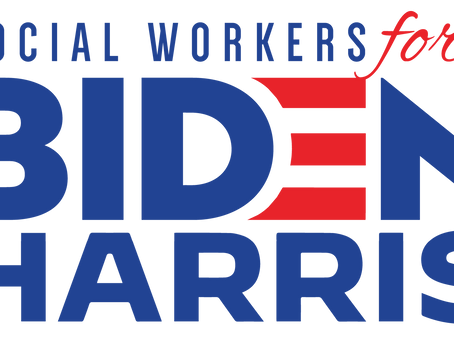 NASW-PACE joins Healthcare Workers for Biden/Harris