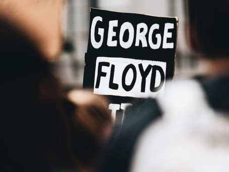 On anniversary of George Floyd's death, NASW calls for meaningful police reform