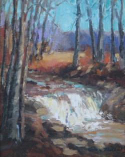 Autumn Creek Falls