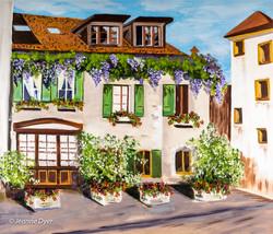 Maison de Chene-Bourg-0211
