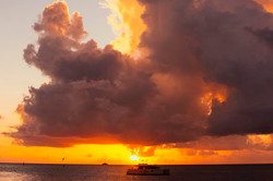 Storm Cloud Sunset_60A4759