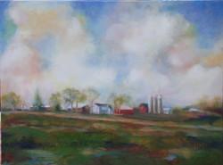 Walworth County Farm