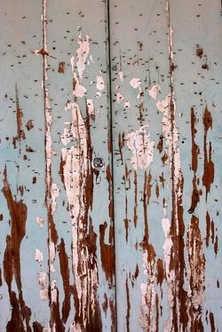 Doors with Staples