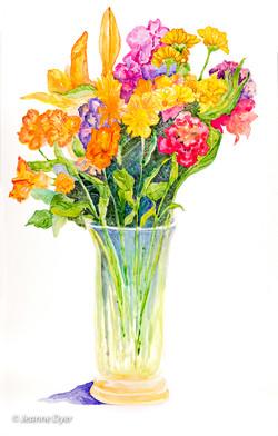 Vase of Flowers-2-3