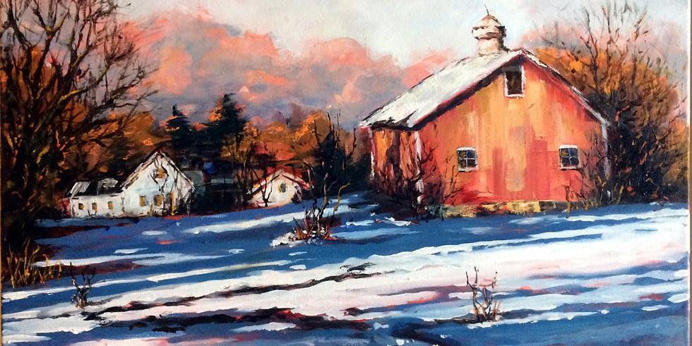 Gallery 223 Winter Show & Artsy Holiday Market 2021