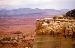 Balancing Rock, Canyonlands