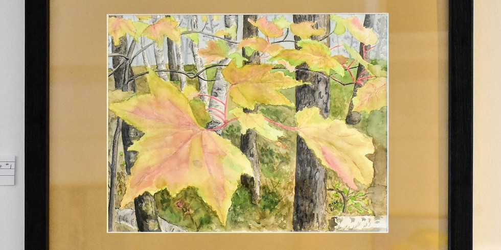 Gallery 223 Late Summer Show 2021