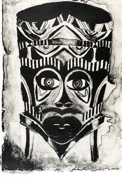 Mask 1-0165