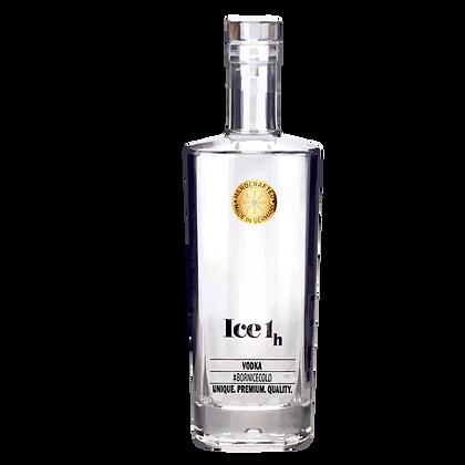 Vodka Ice1h Original, 40% vol.