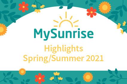 Spring Summer Highlights