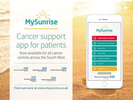 MySunrise app launches across the South West
