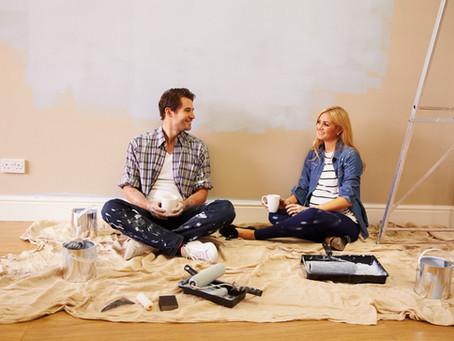Pinturas eco-friendly - Tips y beneficios