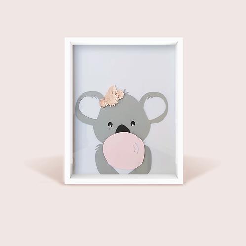 Animalitos Bubble