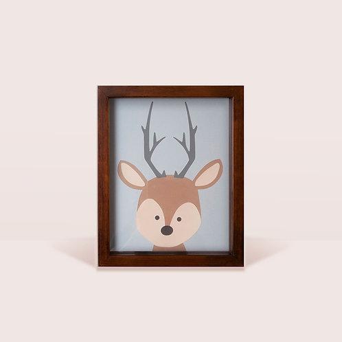 Animalitos de Bosque