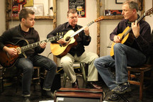east coast trio at brewhouse