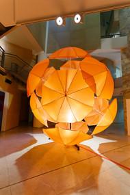 parasol sun 450 cm diameter