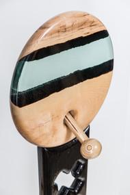 Piercing, detail