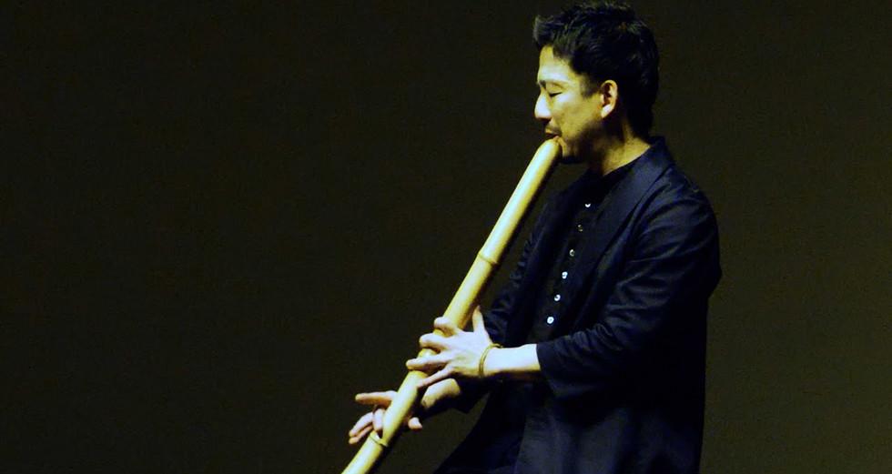 2020.10.22 「龍聲 Ryusei」工藤 煉山 作曲