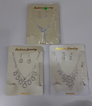 Collares pack