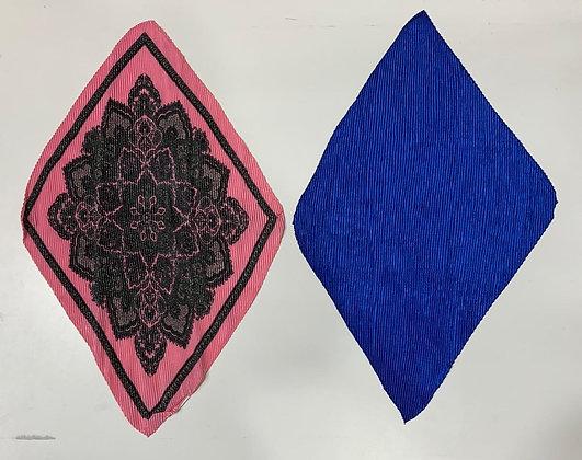 Pañuelos colores SURTIDAS $130cu.