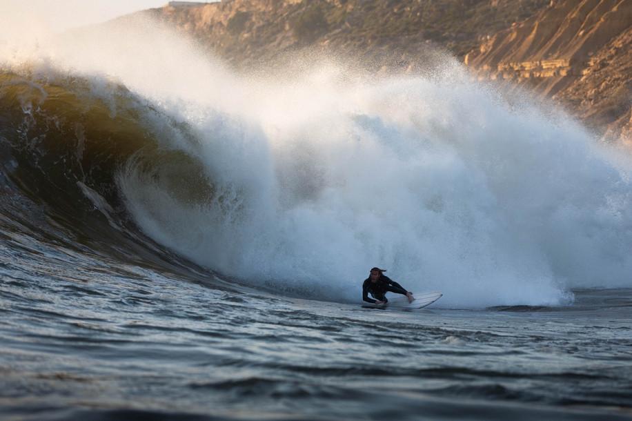 Morocco Surf | Torryn Martin