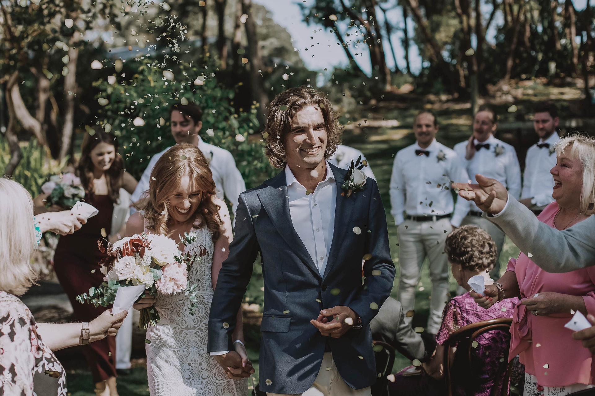 Dunsborugh Wedding Photographer