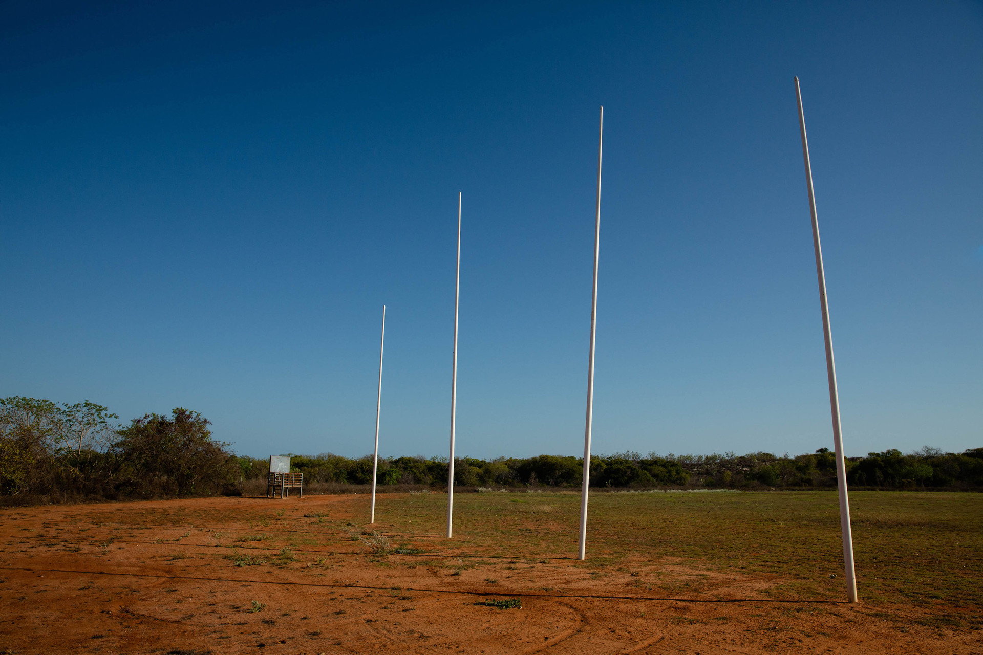 Boome Footy Posts