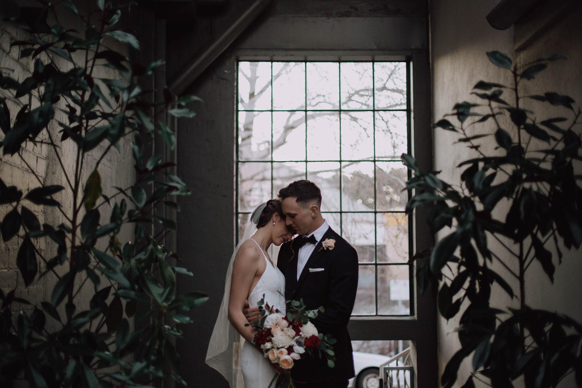 Fremantle Wedding Photographer