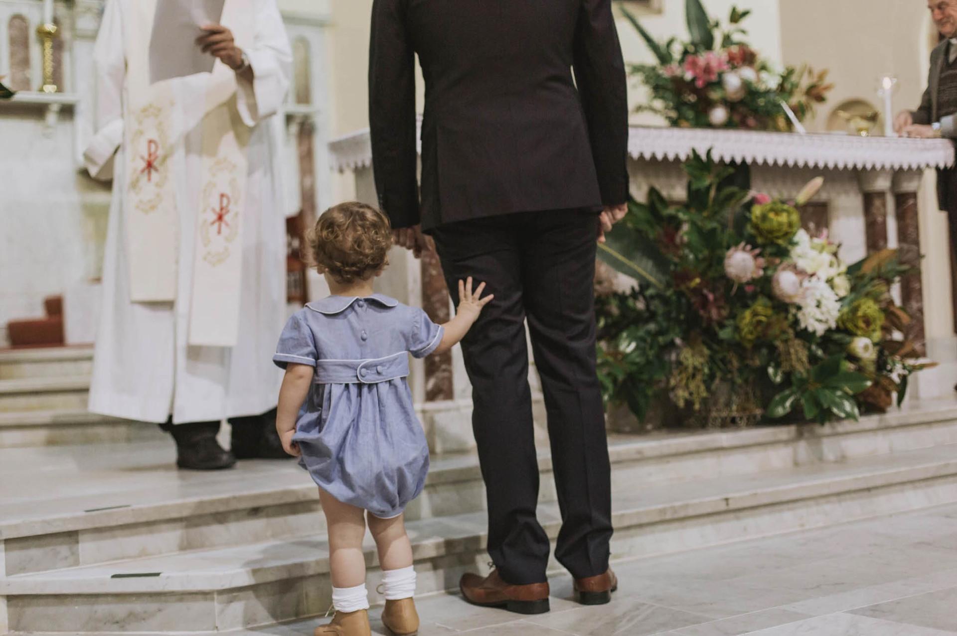 Perth Church Wedding Photographer
