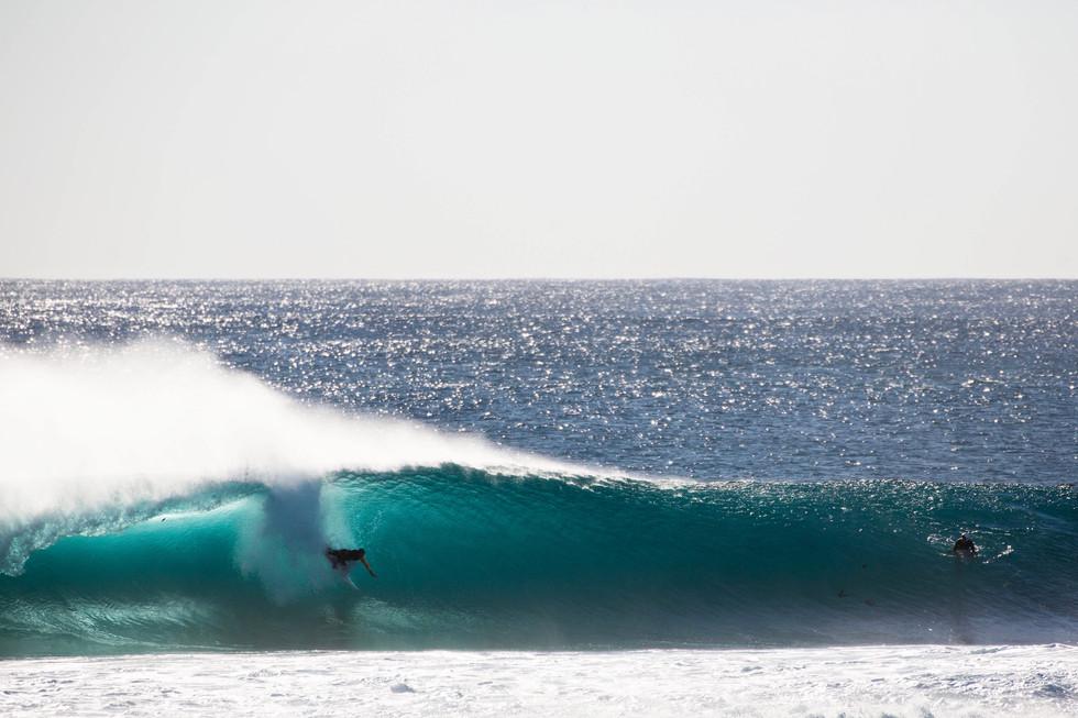Thombstones Surf