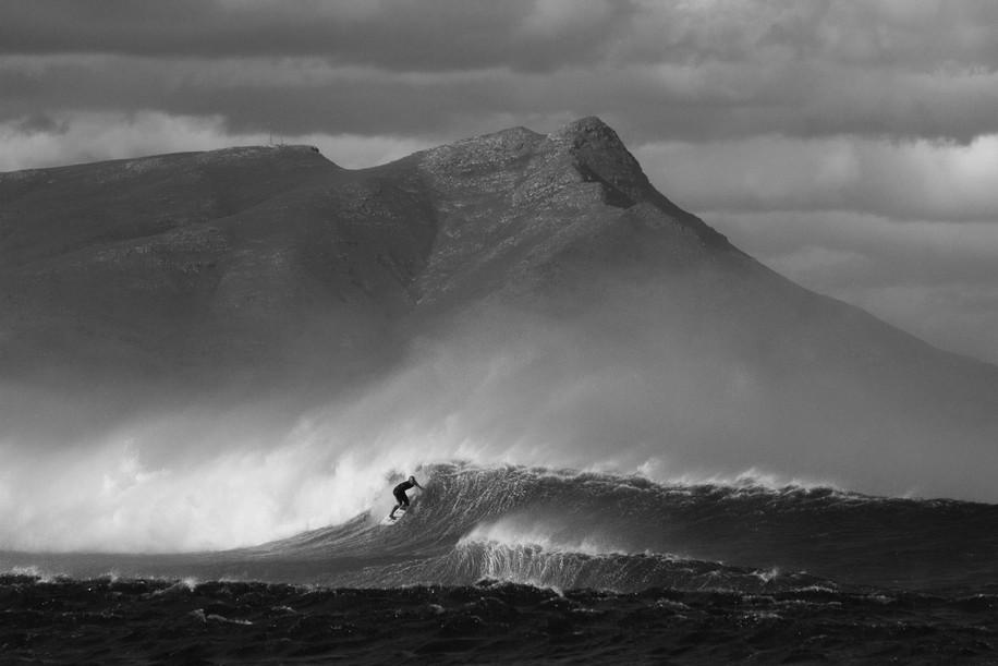 Bettys Bay Surf