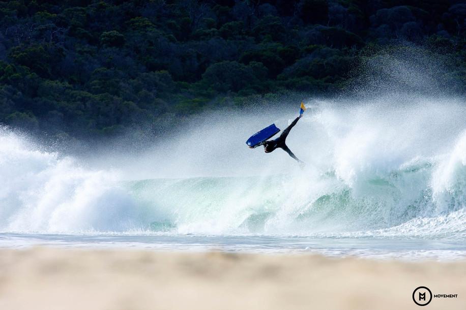 Bunker Bay | Bodyboarding Invert