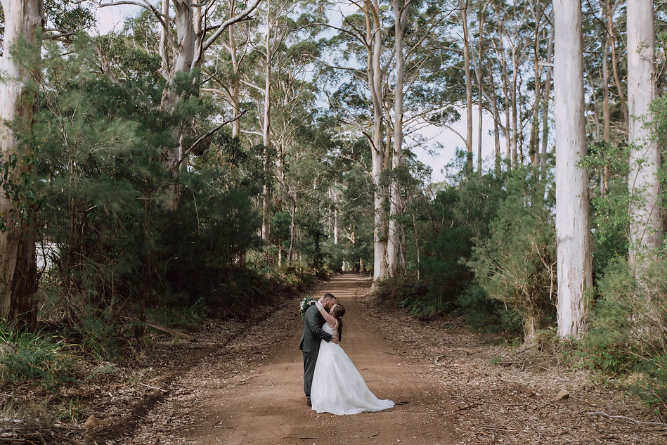 Best Wedding Photographer Western Australia