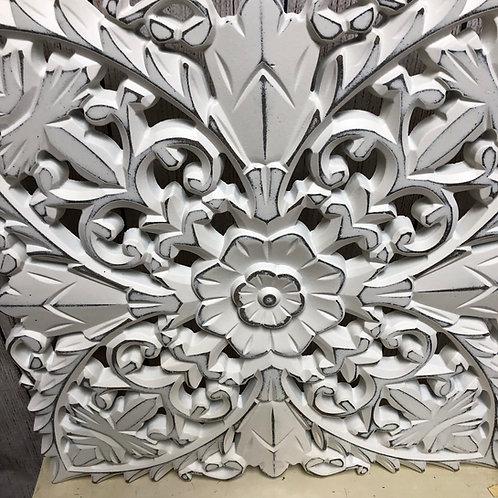 Wooden Decorative Square