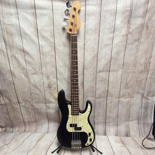 Custom Precision Clone Bass Guitar