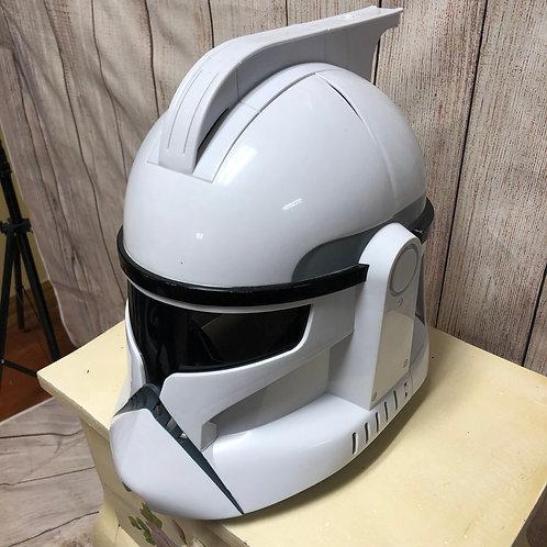 Storm Trooper Helmut