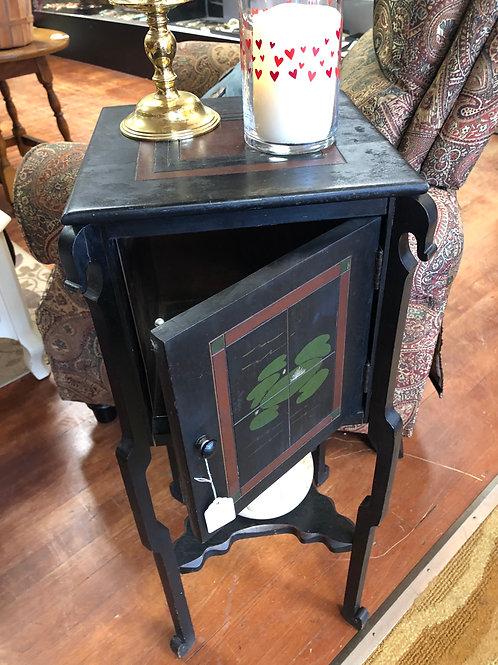 Humidor table