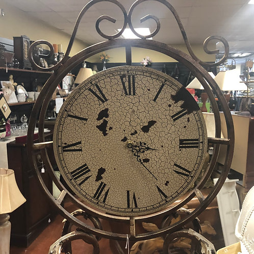 Handsome Clock