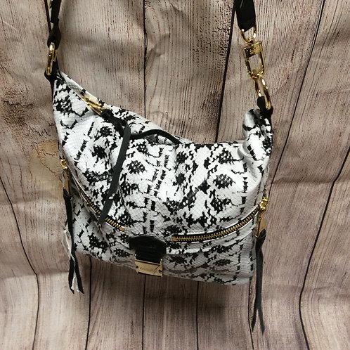 Aimee Kestenberg Pebbled Leather bag
