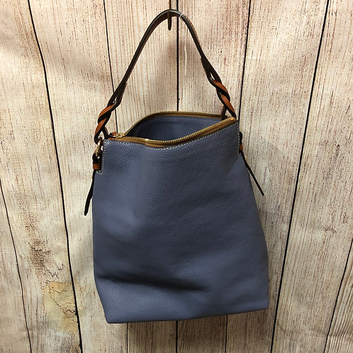 Dooney & Bourke Pale Blue Handbag