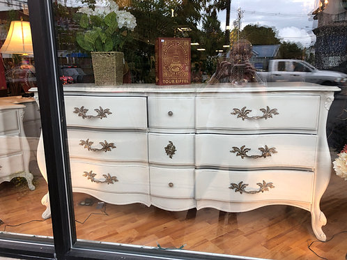French Provincial Dresser or Buffet