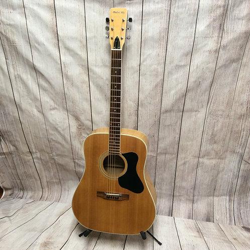 Guild Madeira Accoustic Guitar