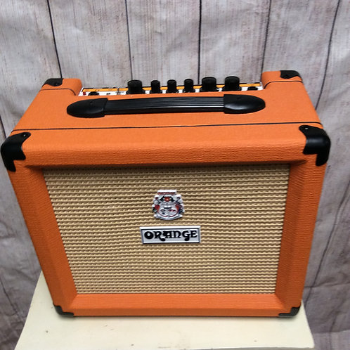 Crush 12 Orange Amplifier